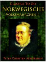 Norwegische Volksmährchen I