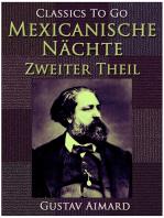 Mexikanische Nächte - Zweiter Teil
