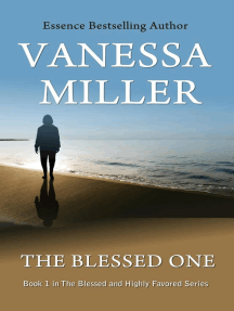 The Blessed One (Book 1)