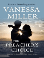 The Preacher's Choice (Book 3)