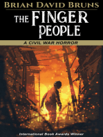 The Finger People