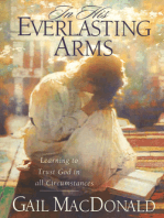 In His Everlasting Arms