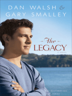 The Legacy (The Restoration Series Book #4)