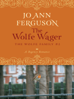 The Wolfe Wager