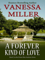 A Forever Kind of Love (Praise Him Anyhow Series, #3)