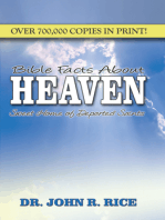 Bible Facts About Heaven