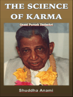 The Science of Karma