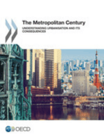 The Metropolitan Century: Understanding Urbanisation and its Consequences