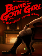 Blame The Goth Girl Vol. 1