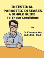 Intestinal Parasitic Diseases, A Simple Guide to These Conditions