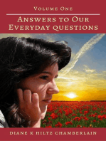 Answers to Our Everyday Questions