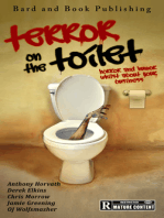 Terror on the Toilet