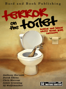 Terror on the Toilet: Horror and Humor Whilst About Your Business