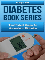 Diabetes Book Series