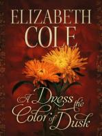 A Dress the Color of Dusk (A Regency Rhapsody Novella, #4)