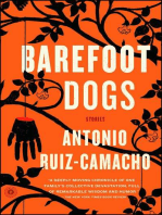 Barefoot Dogs