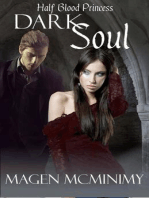Dark Soul (Half-Blood Princess, #4)