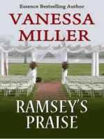Ramsey's Praise (Praise Him Anyhow Series, #4)