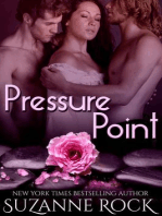 Pressure Point (Ecstasy Spa, #5)