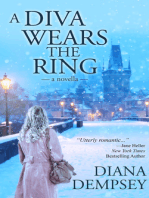 A Diva Wears the Ring