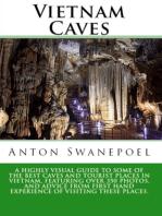 Vietnam Caves