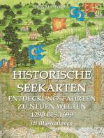 Historische Seekarten