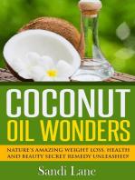 Coconut Oil Wonders
