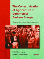 Collectivization of Agriculture in Communist Eastern Europe
