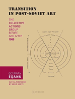 Transition in Post-Soviet Art: The Collective Actions Group Before and After 1989