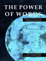 Power of Words, The