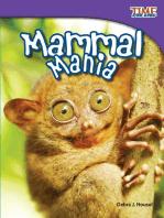 Mammal Mania