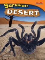 Survival! Desert