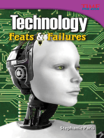 Technology Feats & Failures