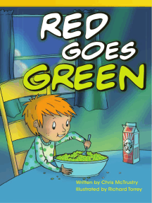 Red Goes Green