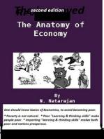 Book 1. Anatomy of Economy