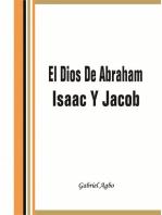El Dios de Abraham, Isaac y Jacob