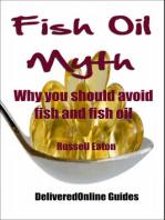 Fish Oil Myth
