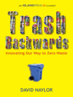 Trash Backwards: Innovating Our Way to Zero Waste