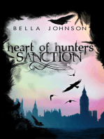 Sanction (Heart of Hunters #2)