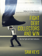 Fight Debt Collectors and Win