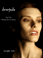 Desejada (Livro 5 De Memórias De Um Vampiro)