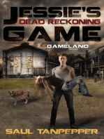 Dead Reckoning (Jessie's Game Book 2)
