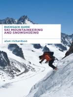 Rucksack Guide - Ski Mountaineering and Snowshoeing