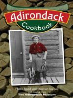 Adirondack Cookbook