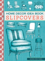 Home Decor Idea Book Slipcovers