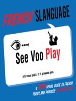 French Slanguage