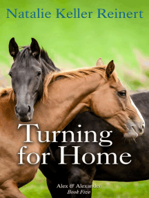 Turning For Home (Alex and Alexander, #4)