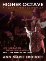 Higher Octave (Heavy Influence #2.5)