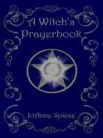 A Witch's Prayerbook