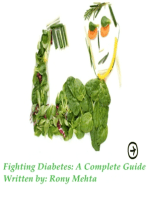 Fighting Diabetes